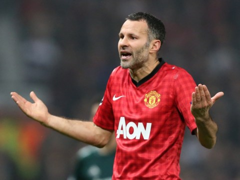 Ryan Giggs: Nani red card against Real Madrid was the biggest shock of my career