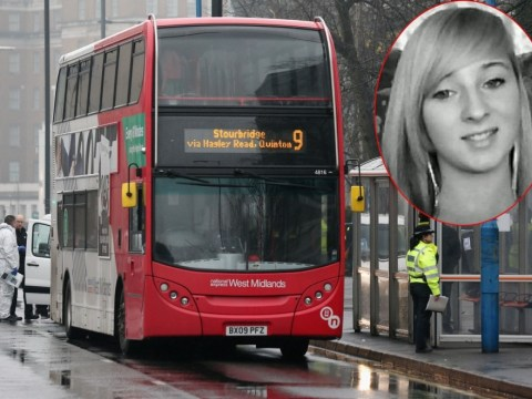 Christina Edkins murder: Birmingham bus stabbing suspect to be charged