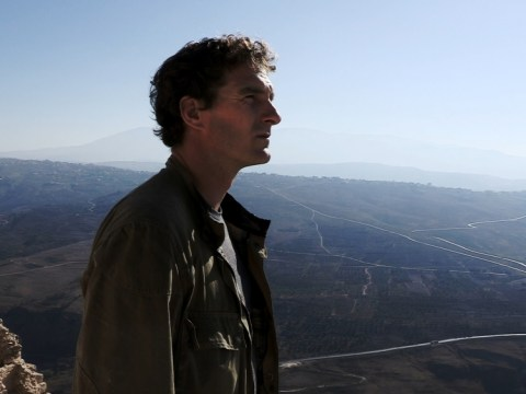 The humanity behind the horror in A History Of Syria With Dan Snow and Broadchurch