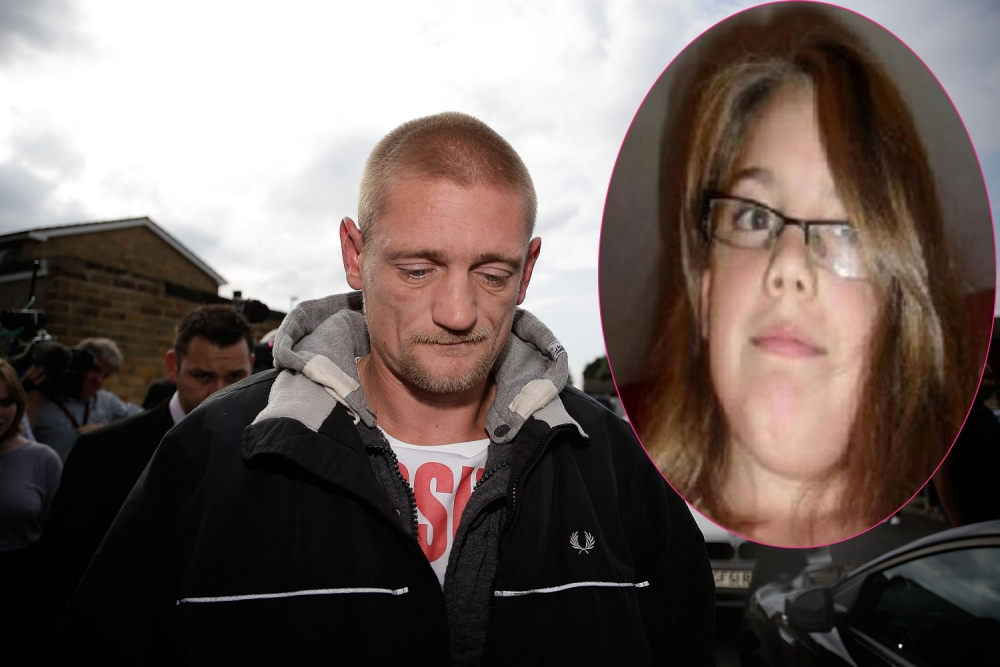 Tia Sharp accused Stuart Hazell pleads not guilty to murdering schoolgirl