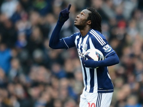 Chelsea should let Romelu Lukaku stay with us at West Brom, says James Morrison