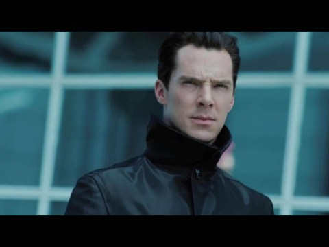 Ian McKellen: Benedict Cumberbatch is very impressive in The Hobbit: The Desolation of Smaug