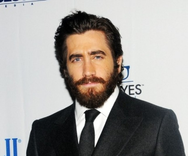 Jake Gyllenhaal says making End Of Watch had a huge impact on him (Picture: WireImage)