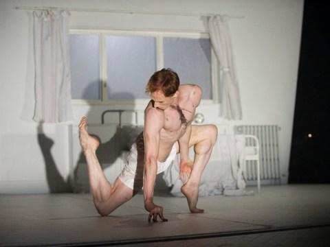 Royal Ballet's Edward Watson embraces the freak for Kafka's The Metamorphosis