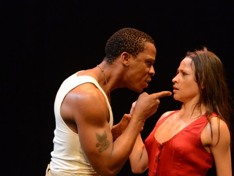 Yael Farber transforms Strindberg into a brutal dispatch from modern South Africa