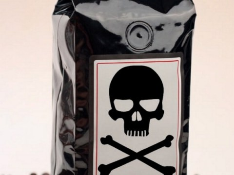 Death Wish coffee: World's strongest coffee has '200 per cent' more caffeine than normal cuppa