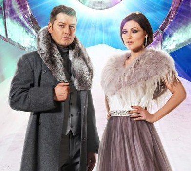 Brian Dowling to be axed from Big Brother to make way for spin-off show host Emma Willis