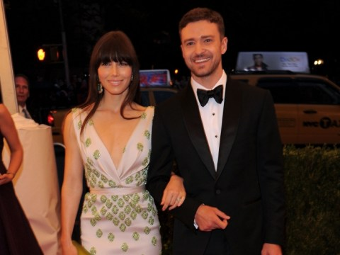 Is Jessica Biel pregnant with Justin Timberlake's baby?