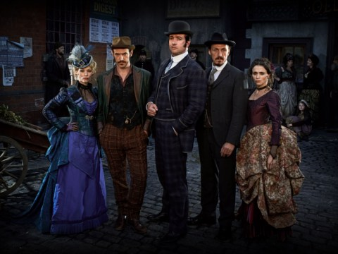 Could Ripper Street be saved? Show bosses in talks with LoveFilm over possible new series