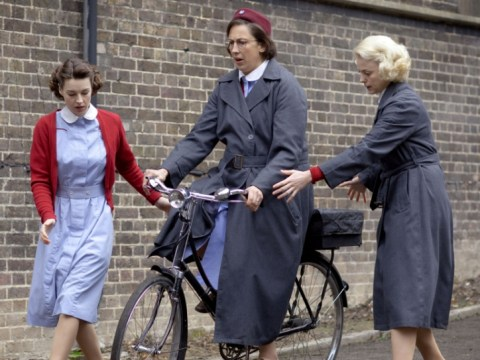 Miranda Hart confirms she won't be returning to Call The Midwife