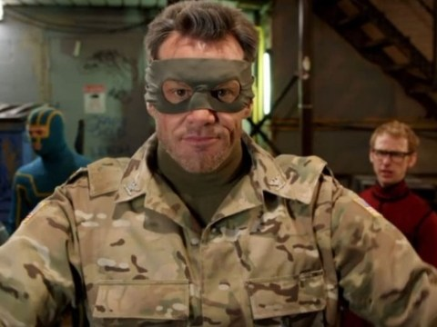 Kick-Ass 2's Mark Millar: Jim Carrey's withdrawal is great for business