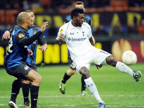 Europa League: Spurs edge past Inter Milan in enthralling clash