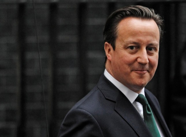 Guessing game begins over Downing Street 'lovers'