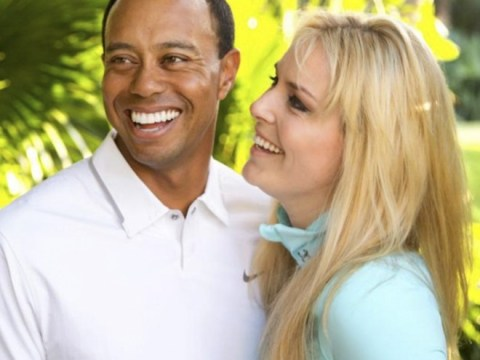 Tiger Woods reveals the secret to his return to form – new girlfriend Lindsey Vonn