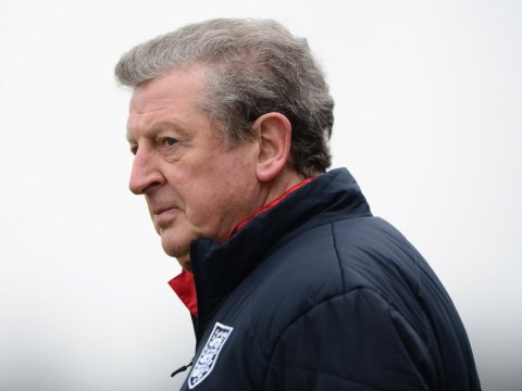 Roy Hodgson warns England players against San Marino giant-killing