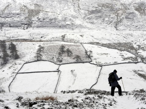 Freezing Britain braced for more winter weather in coldest March for 50 years