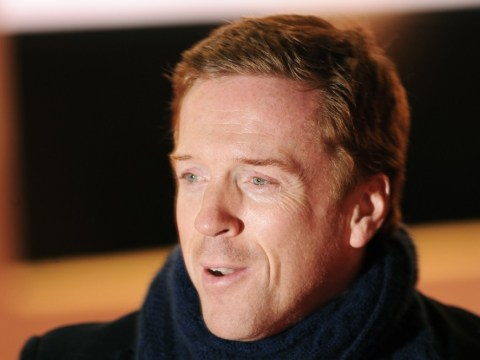 Damian Lewis: Film inspired my Prince's Trust role
