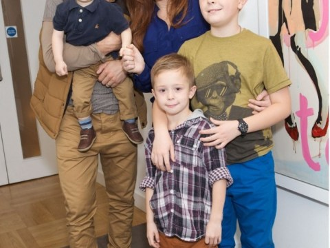 Natasha Hamilton: I left Atomic Kitten because of postnatal depression