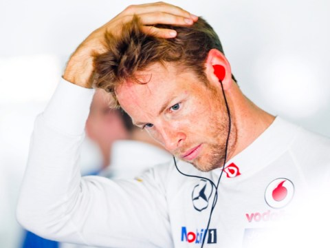 Jenson Button refusing to rule out Formula One title bid