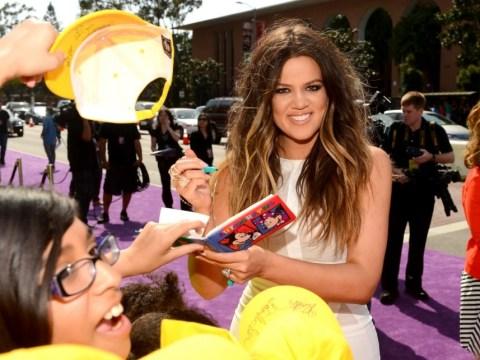Khloe Kardashian slams allegations that her husband Lamar Odom's cancer charity is a scam