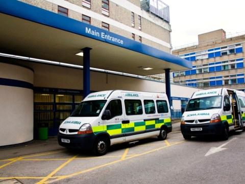 'Rocket fuel' party drug leaves 10 teenagers in hospital