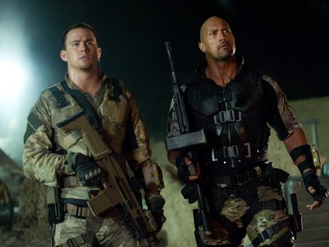 GI Joe 3 set to go ahead after sequel becomes a box office smash