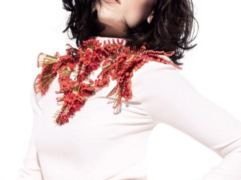 Jessie J admits secret crush on dormant 5ive star 'J' Brown