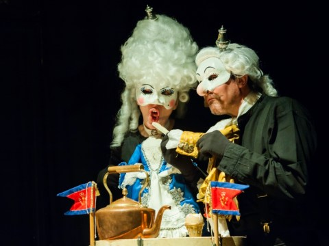 From Shakespeare to Rumplestiltskin, there is plenty to enjoy at the theatre over Easter
