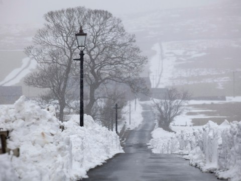 Spring 'set to be the coldest for 50 years' but sunshine to return for the weekend