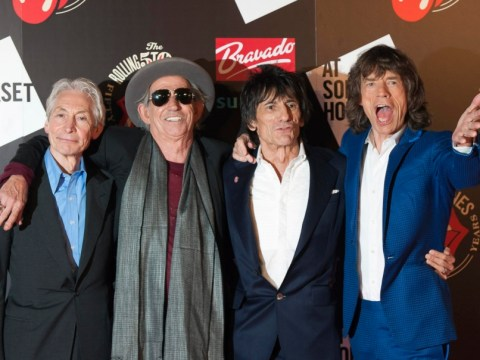 The Rolling Stones to play London's Hyde Park in July