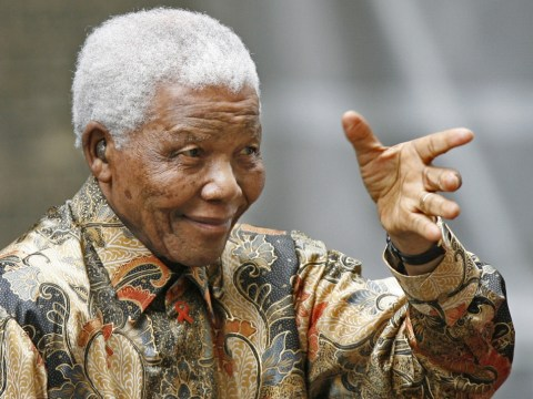 Gallery: Nelson Mandela re-admitted to hospital in Pretoria – 28 March 2013
