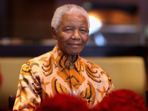 Nelson Mandela 'recovering very well', says grandson