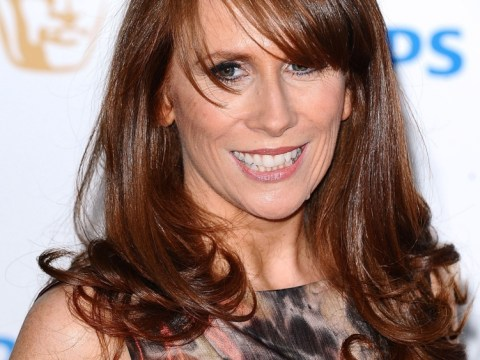 Catherine Tate set for Big School with role in David Walliams' sitcom