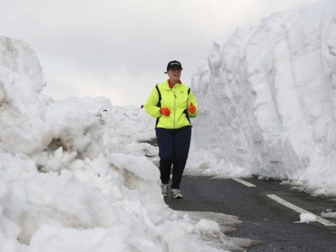 March 'the coldest in 50 years' with bad weather set to continue until mid-April