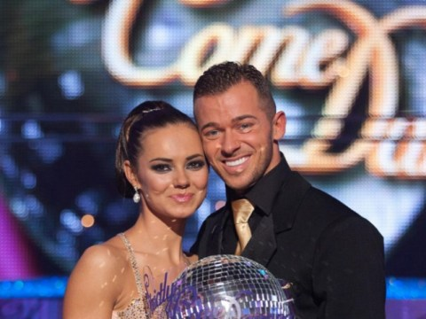 Strictly Come Dancing: Kara Tointon confirms split from Artem Chigvintsev 'We are not together'
