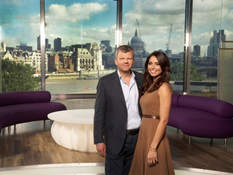Adrian Chiles to return to BBC after Daybreak disaster