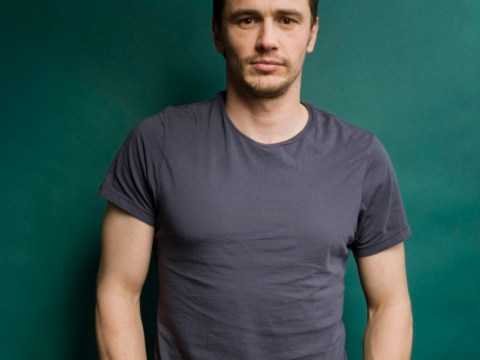 James Franco: We've made up but I think Anne Hathaway is hated because she's too goody two-shoes