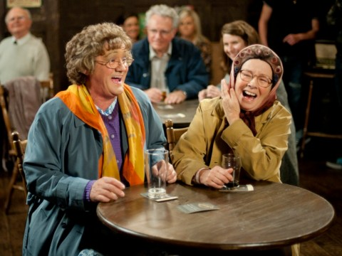 Two Mrs Brown's Boys movie sequels already planned