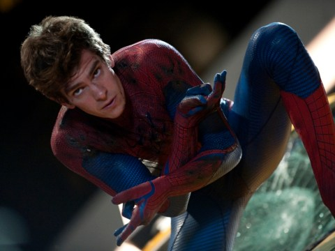 The Amazing Spider-Man 2 trailer to be shown before Hobbit: Desolation of Smaug
