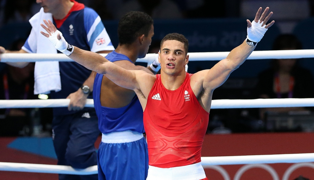 Anthony Ogogo eyes eastern uprising as he prepares for professional boxing debut