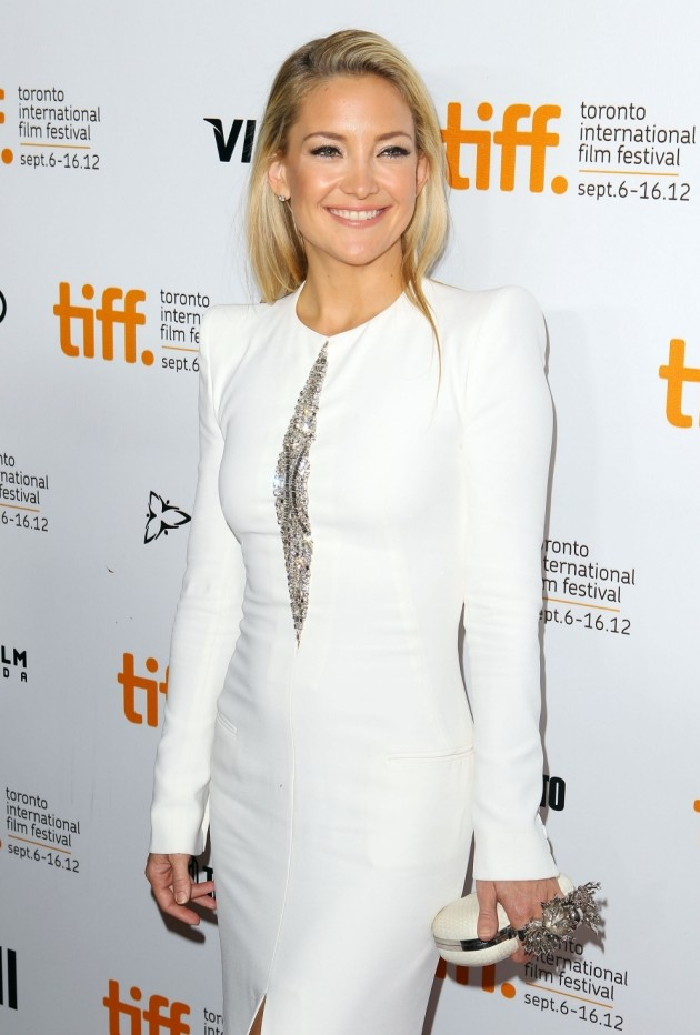 Kate Hudson: People have stolen from me but it doesn't stop me from trusting