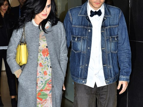 John Mayer confirms he is 'much happier' since he split with Katy Perry