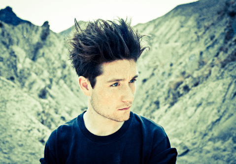IOW: Bastille admit they snuck into Glastonbury in a couch