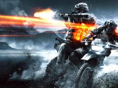 Battlefield 3: End Game review – final fight