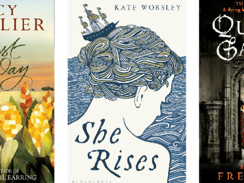 Three contenders to Hilary Mantel – the reigning queen of historical fiction