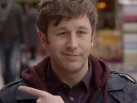 Chris O'Dowd is surrounded by eccentrics in first trailer for sitcom Family Tree