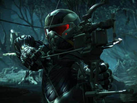 Games Inbox: Crysis 3 apathy, Tomb Raider reborn, and Man of Steel: The Game