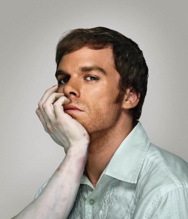 Dexter first aired in 2006 (Picture: Showtime)