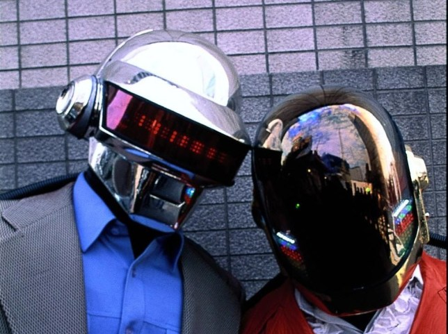 Daft Punk Tour Dates 2020 Daft Punk: It's not really possible to tour Random Access Memories