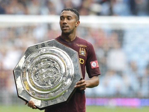 Man United can still blow 12-point lead to hand title to Man City – Gael Clichy